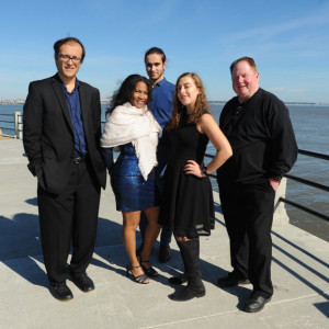 Roman And Friends - Party Band / Classical Ensemble in Charleston, South Carolina