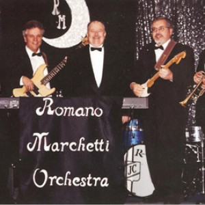 Romano Marchetti Orchestra - Big Band in Antioch, California