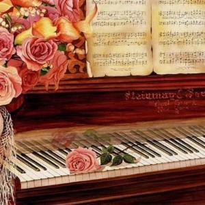 Romantic Contemporary Classical Piano - Pianist / Keyboard Player in Montreal, Quebec