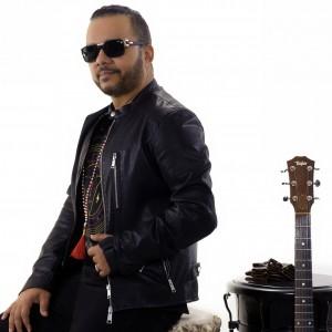 Romantic Latino Groove