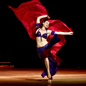 Romanza Dance Entertainment - Middle Eastern Entertainment / Belly Dancer in San Rafael, California