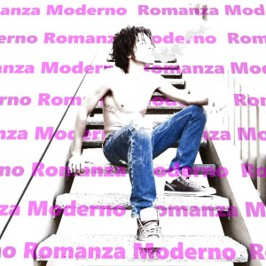Romanza Moderno - Pop Singer in San Diego, California