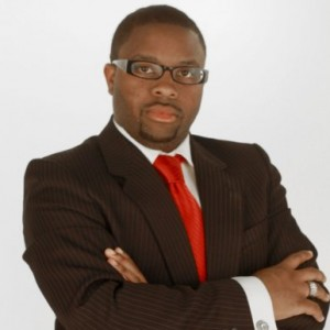 Romero Q. Sumpter - Motivational Speaker in Belleville, Illinois