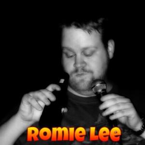 Romie Lee - Stand-Up Comedian in Wichita, Kansas