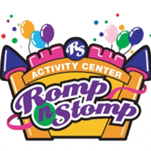 Romp n Stomp - Party Inflatables / Tea Party in Medina, Ohio