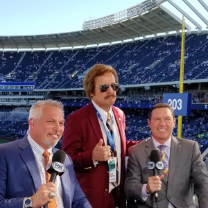 Anchorman Ron Burgundy Celebrity Lookalike - Look-Alike in Kansas City, Missouri
