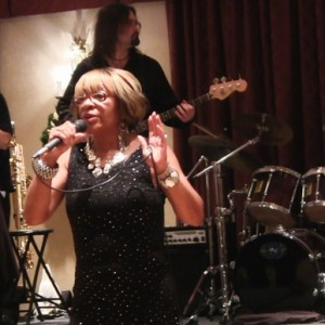 Ron Coleman & Margaret Williams & The Star 5 Band - R&B Group in Bethlehem, Pennsylvania