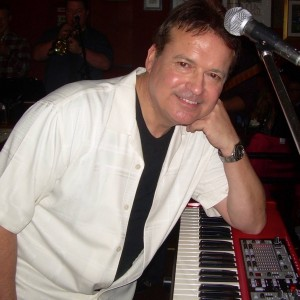 Ron Emerick Keyboardist