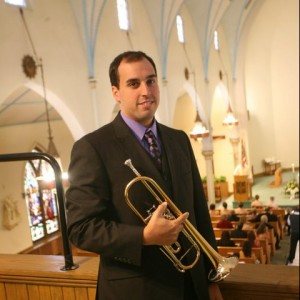 Ron Garofalo Entertainment - Trumpet Player / Brass Musician in Lyndhurst, New Jersey