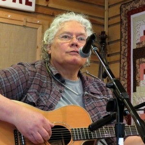 Ron Ireland - Singing Guitarist / Folk Singer in Wytheville, Virginia