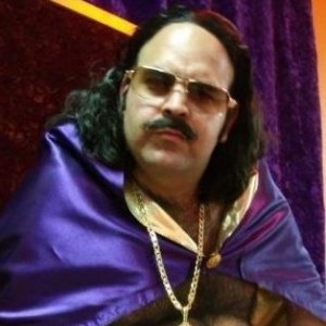 """Ron Jeremy Look A Like"" - Impersonator in Orlando, Florida"