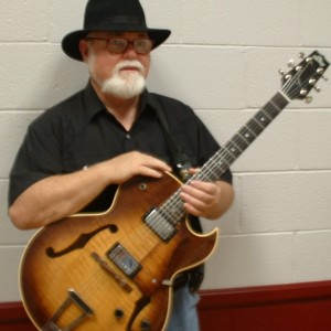 Ron K Wiggins - Guitarist in Albuquerque, New Mexico