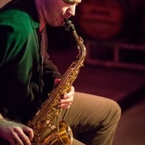 Ron Kieper Jazz Ensemble - Jazz Band / Saxophone Player in Coeur D Alene, Idaho