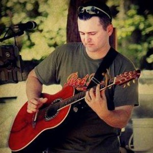 Ron Lankford - Singer/Songwriter