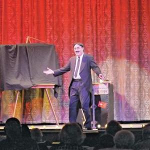 Ron MacCloskey - Impressionist in Edison, New Jersey