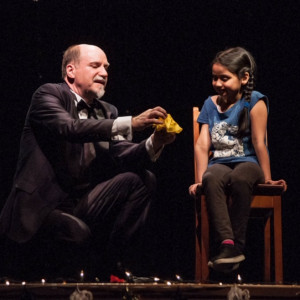 Ron Martin Magician and Illusionist - Magician in Brampton, Ontario