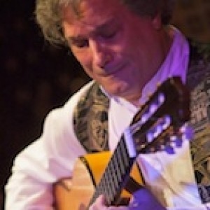 Ron Murray - World Music / Jazz Guitarist in Mystic, Connecticut