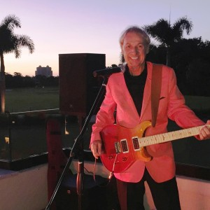 Ron Rutz - One Man Band in Fort Myers, Florida
