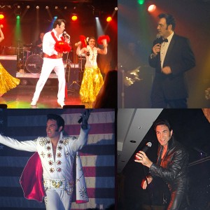 Ron Short Entertainment - Elvis Impersonator / Impersonator in Clarkston, Michigan