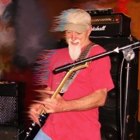 Ron Slag - Guitarist in Urbandale, Iowa