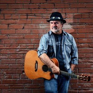 Ron Whitman - Singing Guitarist in Welland, Ontario