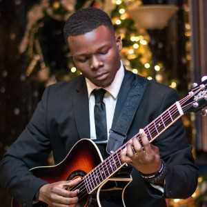 Ronald Brian Clay - Jazz Guitarist in Boston, Massachusetts
