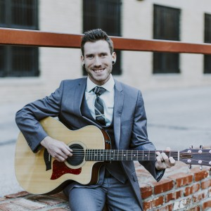 Ron Curtis - Singing Guitarist / Wedding Musicians in Tulsa, Oklahoma