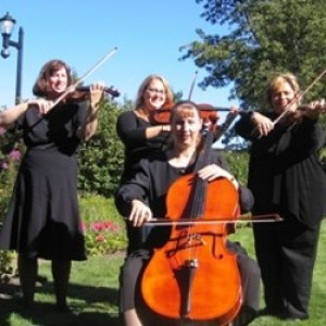 Rondo String Quartet - String Quartet in Detroit, Michigan