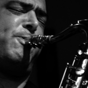 Ronen Mikay's Jazz quartet - Saxophone Player / Woodwind Musician in Tenafly, New Jersey