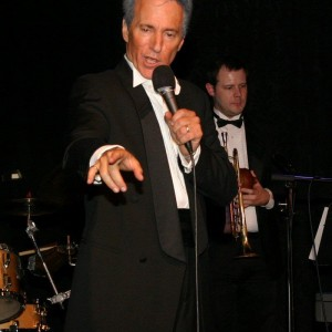The Music of Bobby Darin - Big Band / Frank Sinatra Impersonator in New York City, New York