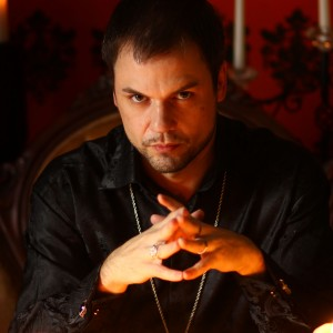 Ronn Winter - Magician in Charlotte, North Carolina