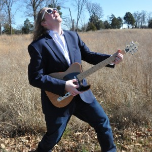 Ronnie Lowe - Singer/Songwriter in Murfreesboro, Tennessee