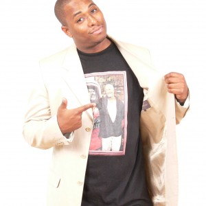 Ronnie Ray - Stand-Up Comedian in Chicago, Illinois