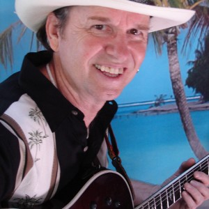 Ronny Lee - Guitarist / Beach Music in Laytonville, California