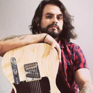 Ronny Minuche Music - Guitarist in Los Angeles, California