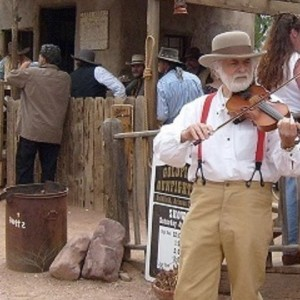 Roots Fiddle Music - Bluegrass Band / Americana Band in Apache Junction, Arizona