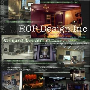Ropd Inc
