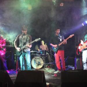 Ropeswing Marathon - Indie Band in Columbia, South Carolina