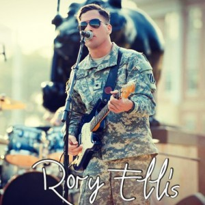 Rory Ellis Band - Country Band in Clearwater, Florida