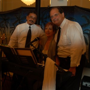 Rory & Ric - Party Band in Pompano Beach, Florida