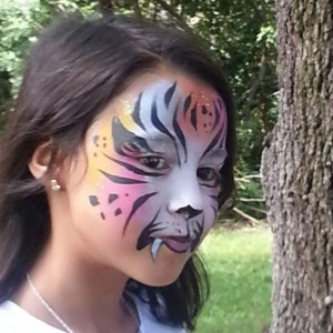 Rosa Moreno event services - Face Painter in Hollywood, Florida