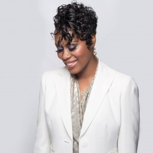 Rosalind Elliott - Gospel Singer in Columbia, South Carolina