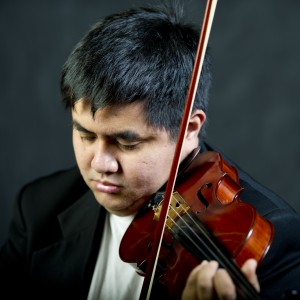 Rosario Strings - Violinist in Kirkland, Washington