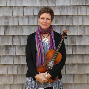 Rose Clancy - Celtic Music in Chatham, Massachusetts