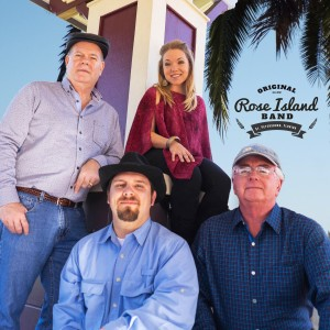 Rose Island Band - Party Band in St Petersburg, Florida