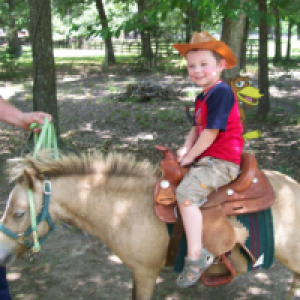 Rose Of Sharon Ranch and Events - Pony Party / Party Rentals in Tyler, Texas