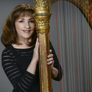 Roseann Canfora, Harpist - Harpist / Classic Rock Band in Aurora, Ohio