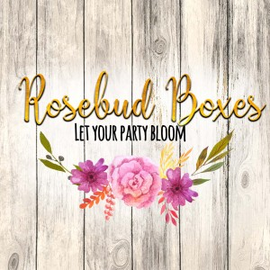 Rosebud Boxes - Event Furnishings / Party Decor in Westport, Connecticut