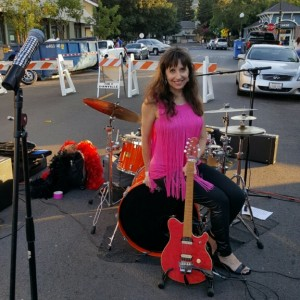 Rosemarie and the Rhythm Riders - Country Band in Sacramento, California