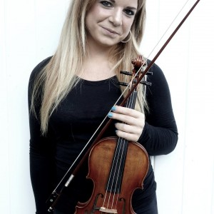 Rosemary Buonaspina - Violinist in North Babylon, New York